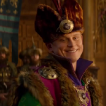 Prince Anders Billy Disney Spin-off