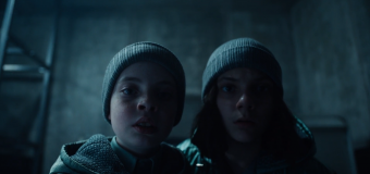 """His Dark Materials 1×06 Review: """"The Daemon-Cages"""""""