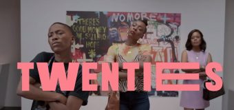 "Trailer for Lena Waithe's New Queer BET Show ""Twenties"" Makes It Look Like a Movie!"