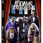 the addams family blu-ray dvd digital release