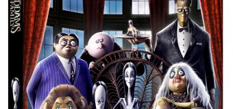 """The Addams Family"" Animated Film Gets Digital, Blu-ray and DVD Release Dates!"