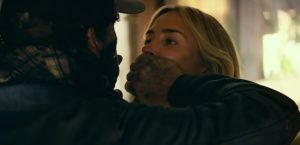a quiet place part 2 trailer release