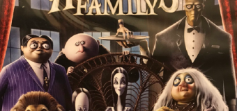 """The Addams Family"" Blu-ray Review: They're Creepy And They're Kooky"