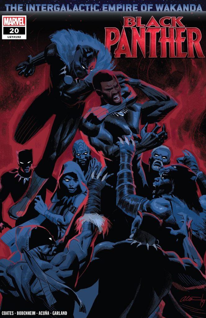 batman issue 20 review