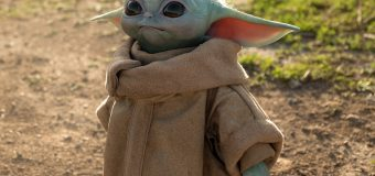 Baby Yoda Merchandise Watch: Update #9: Sideshow Life Size Doll