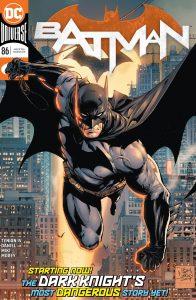 Batman Issue 86 review