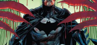 Comic Book Reviews (Week Jan 22, 2020): Batman Issue 87, Marauders Issue 6, and More!