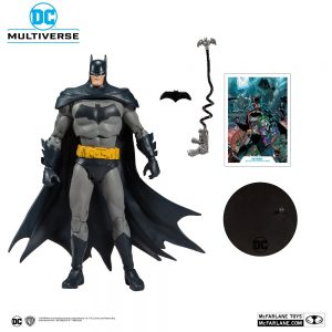 Batman first wave McFarland Toys 2020