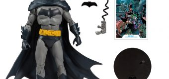 Pre-Orders Open For First-Wave of McFarlane Toys DC Multiverse Figures!
