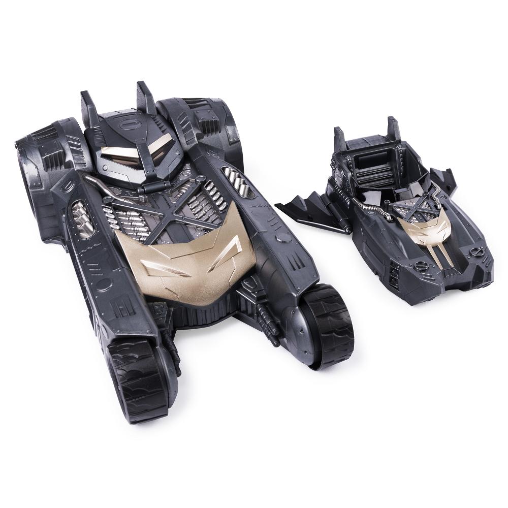 Batmobile 2020