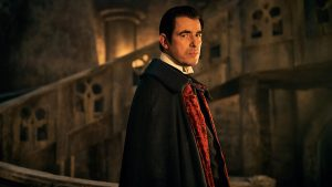 Netflix's 'Dracula' Is A Surprisingly Modern and Fun Ride