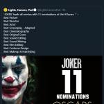 Joker Dylan O'Brien
