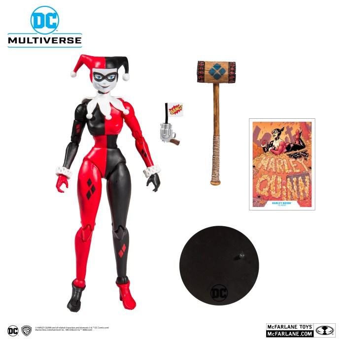 Harley Quinn McFarlane Toys 2020