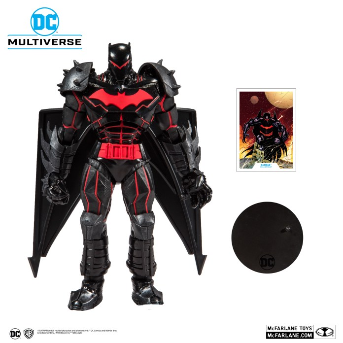 McFarlane Toys 2020 DC Multiverse