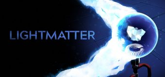 "First-Person Puzzle Game ""Lightmatter"" Gets January 15 Steam Launch"