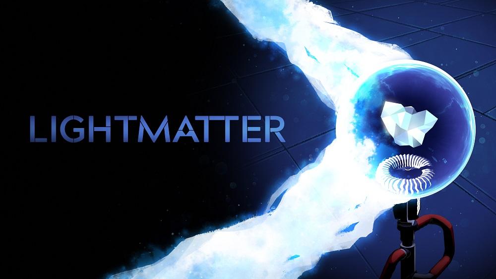 Lightmatter Steam release January 2020