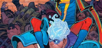 """New Muslim Marvel Hero Will Debut In """"Magnificent Ms. Marvel"""" Issue 13 This March"""