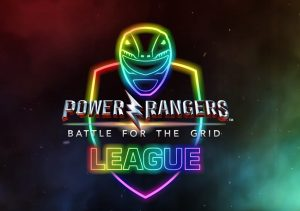 Power Rangers Battle for the Grid League 2020