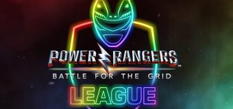 """Power Rangers: Battle for the Grid"" eSports League Beginning This Month!"