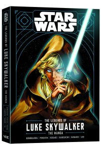 Legends of Luke Skywalker