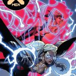 X-Men Issue 5 review