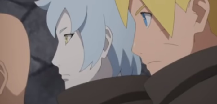 The Shinobi Prison: Hozuki Castle boruto 141 review