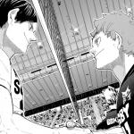 Haikyuu chapter 379