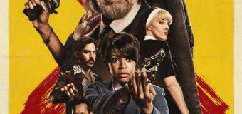 "Amazon Studio's Nazi Hunting ""Hunters"" Will Premiere This February"