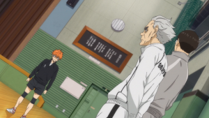 Introductions Haikyuu