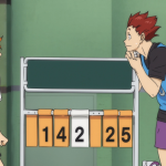 Lost Haikyuu