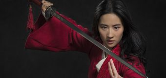 "New Disney's Live-Action ""Mulan"" Trailer Released During Super Bowl LIV"