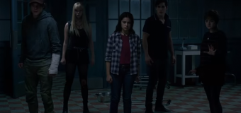 """The New Mutants"" Latest Trailer Released! Queer Representation and Casting Issues!"