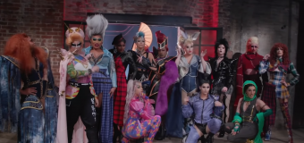 "The 13 Queens For ""RuPaul's Drag Race"" Season 12 Have Been RuVealed!"