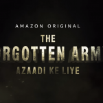 The Forgotten Army Amazon review
