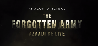 """The Forgotten Army – Azaadi Ke Liye"" Review: Certain Tropes Don't Favor the Interesting Premise"
