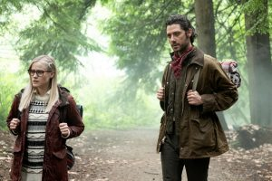 The Magicians Episode 5x03 Review: The Mountain of Ghosts