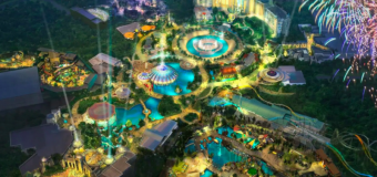 Super Nintendo World Will Heat Up Orlando Theme Park Wars in 2023
