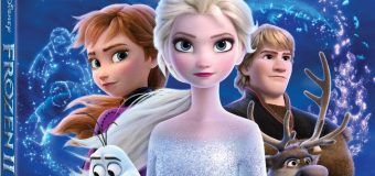 "Disney's ""Frozen 2"" Gets February 2020 Home Release Dates!"