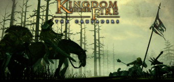 "2004's ""Kingdom Under Fire: The Crusaders"" Finally Coming to PC Q1 2020!"