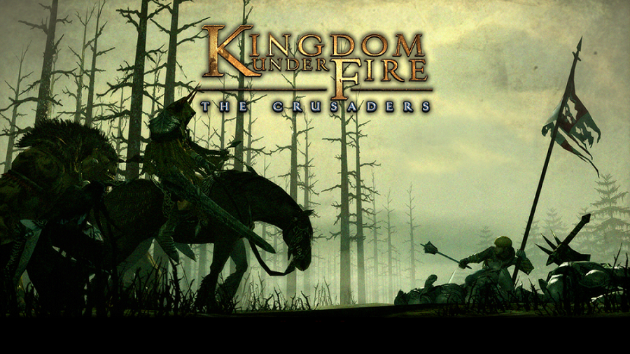 Kingdom Under Fire Game 2020