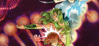 """A Very Queer """"X-Factor"""" Comic Book Launches This April!"""