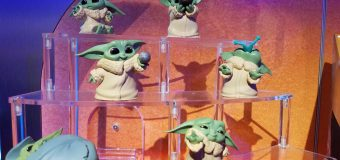 Baby Yoda Merchandise Watch: Update #12: Toy Fair New York Roundup!