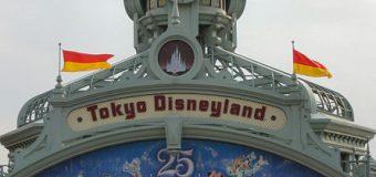 Tokyo Disneyland Closure Marks 3rd Disney Park Disrupted by Coronavirus