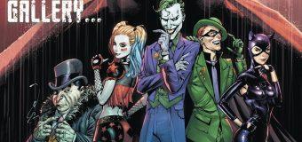Comic Book Reviews (Week Feb 19, 2020): Batman Issue 89, Marauders Issue 8 & More!