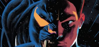 Comic Book Reviews (Week Feb 26, 2020): Black Panther Issue 21, Far Sector Issue 4 & More!