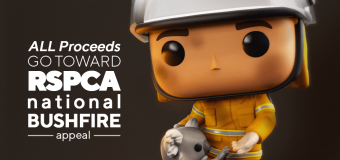 Funko Steps Up To Support Australia's Animals with New Pop!