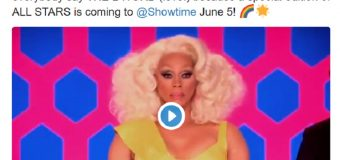 RuPaul's Drag Race All Stars Season 5 Coming to Showtime this June! Will You Pay?