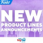 More Funko News From Toy Fair New York