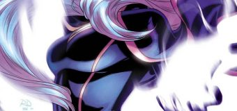 """""""Giant-Size X-Men: Storm"""" by Jonathan Hickman & Russell Dauterman Announced"""