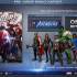 """Upcoming """"Marvel's Avengers"""" Game Gets New Trailer and Opens Pre-Order!"""